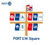 PORT U.W. Square